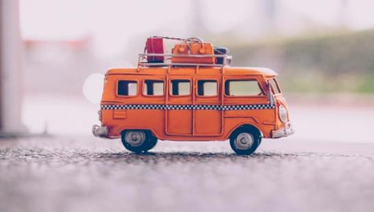 Inzameling transportkosten vervoer familiepakketten